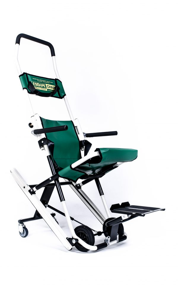 Escape-chair CF